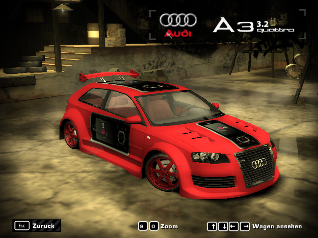 Free download nfs most wanted full version highly compressed upto 25 mb Fre