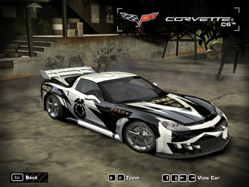 Vinilos Para Need For Speed Most Wanted  1 Link   RS