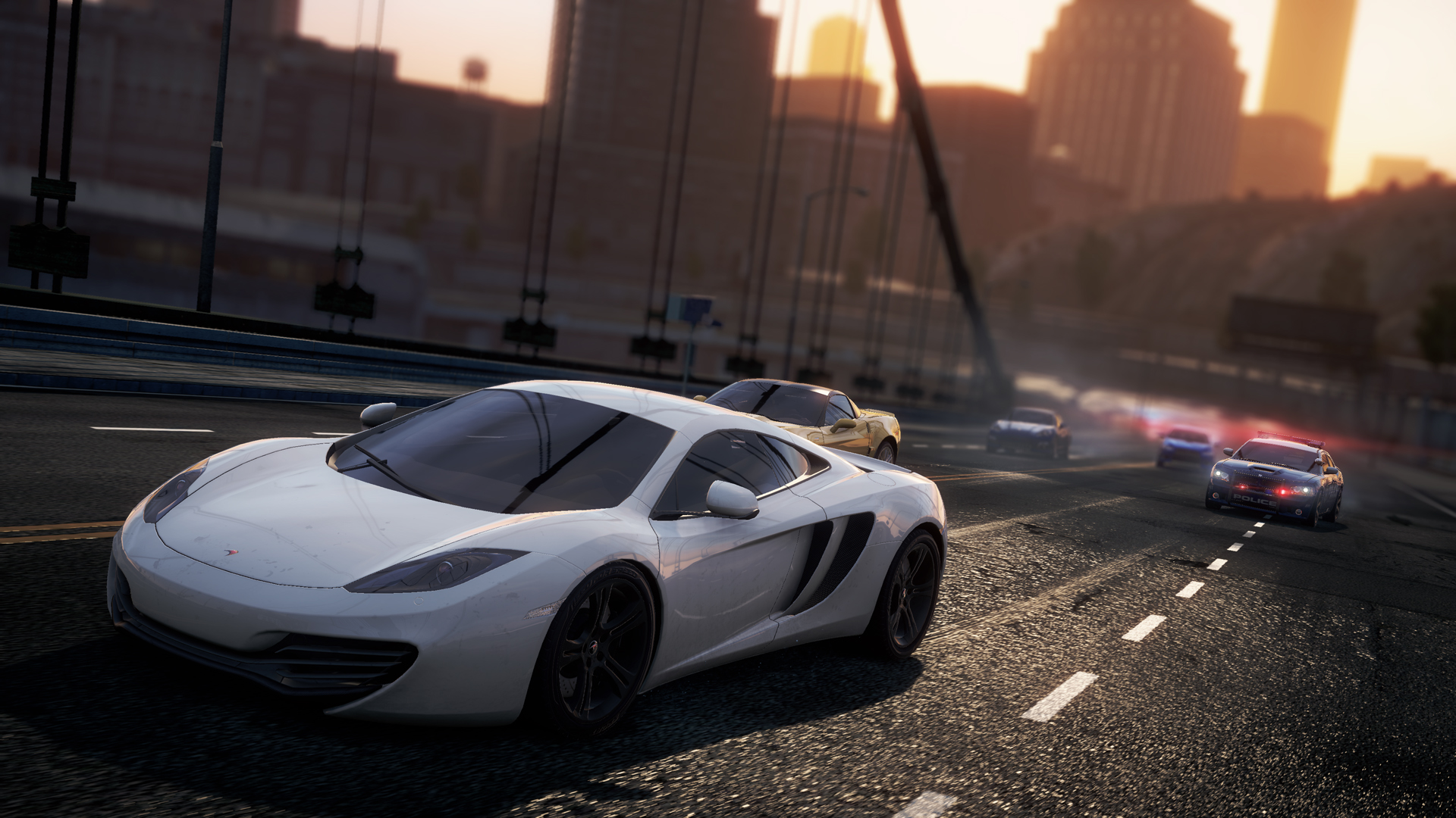 4267_big Breathtaking Lamborghini Countach Need for Speed Cars Trend