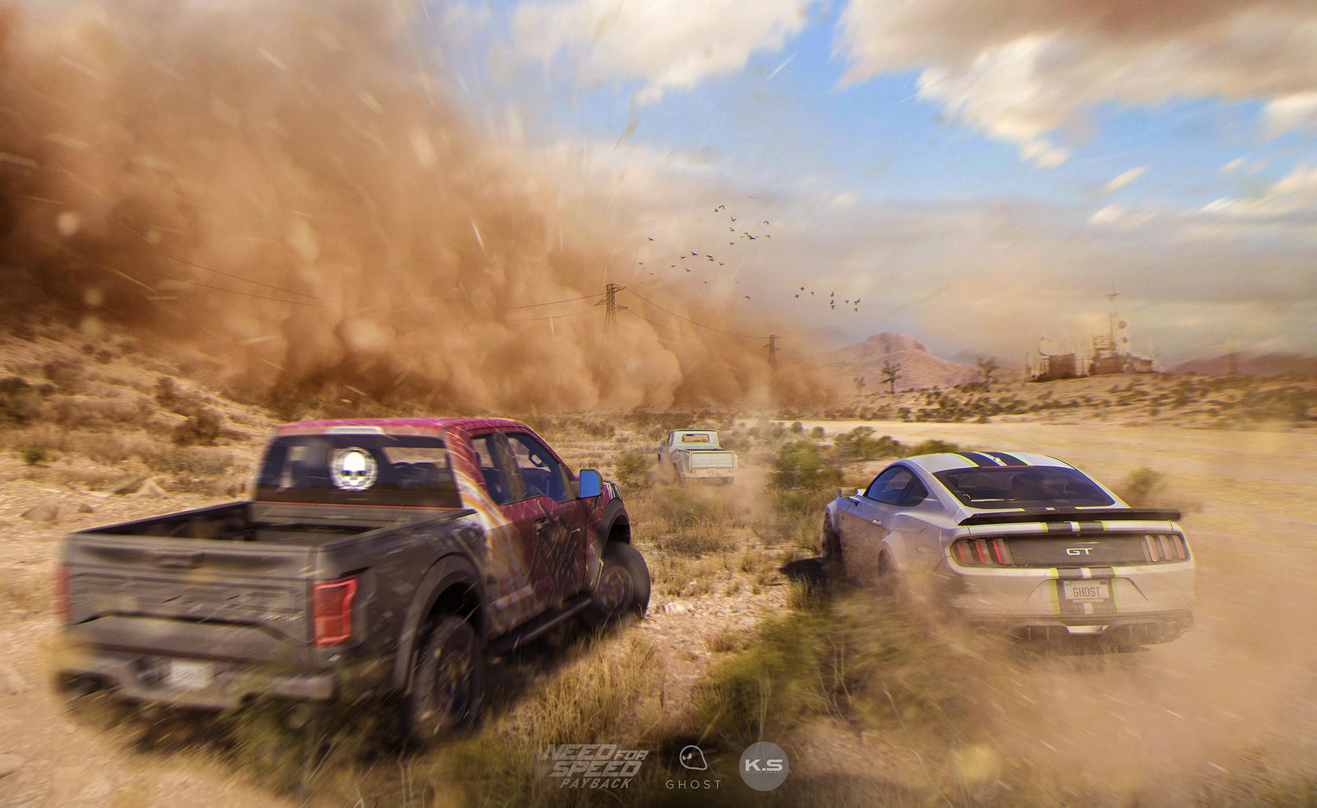 NFS Center | Najnovšie novinky zo sveta Need for Speed