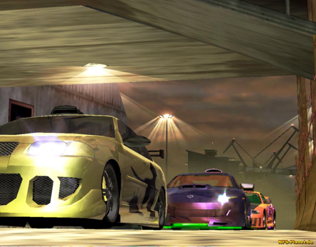 Need for speed underground как сделать разрешение