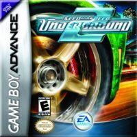 GameBoy Advance boxart